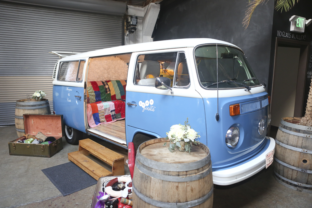 VW Bus Photobooth | VintageFiesta - VW Bus Photobooth - Airstream Photobooth - San Francisco Bay ...